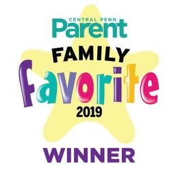 Family Favorite_Winner logo