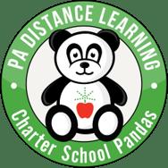 PA Distance mascot, Bamboo the Panda