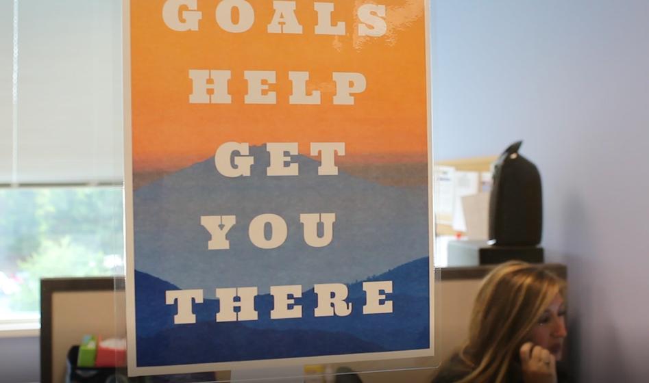 goals in cyber school